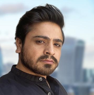 Farad Asghari
